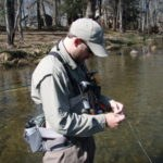 Finding the right fly